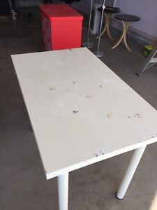 Free table and other stuff