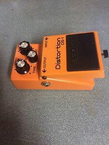 Boss ds1 mint condition