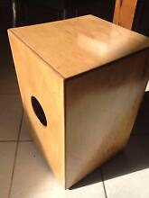 Cajon Drum Rock box Nollamara Stirling Area Preview