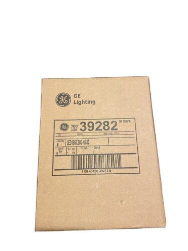 GE 39282-LED19GX24Q-H/830 LED 4 Pin Base CFL Replacements, GX24Q,18.5W CASE OF 6 - $10.50