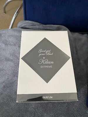 Good Girl Gone Bad Extreme by Kilian Eau De Parfum Refillable 1.7oz New In Box