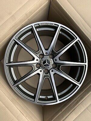 Original Mercedes AMG GT GTS W190 19 Zoll AMG Alufelge A1904011000 9,0Jx19 ET61