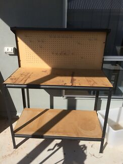 Wanted: Power tools and work bench for sale