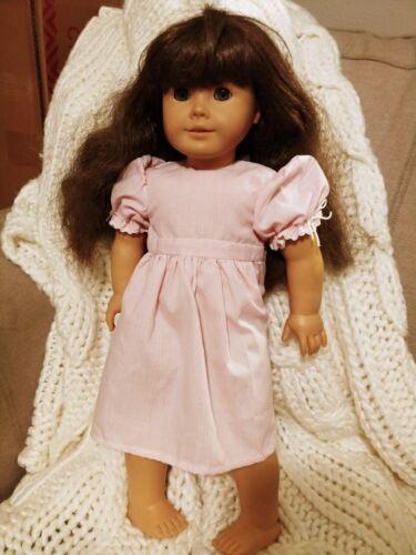 American Girl Doll Pleasant Company Samantha W/ Vintage Dress - $39.99