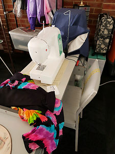 Clothing repairs and alterations... Wodonga Wodonga Area Preview