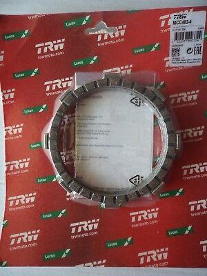CLUTCH PLATES <em>YAMAHA</em> DT 80 RD80 DT80LC RD80LC YZ80 TRW