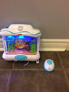 Fisher Price Aquarium  Kitchener / Waterloo Kitchener Area image 2