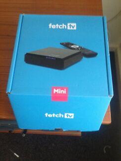 Fetch TV mini box