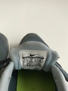 Grey Nike Pegasus 5.0 Running Shoes  Cambridge Kitchener Area image 5