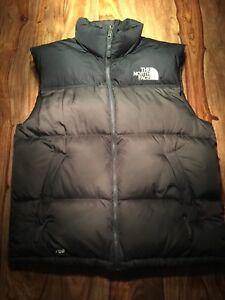 North Face veste/manteau homme large