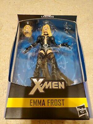 Marvel Legends Emma Frost Walgreens Exclusive Action Figure, New