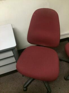 Office chairs Glendenning Blacktown Area Preview
