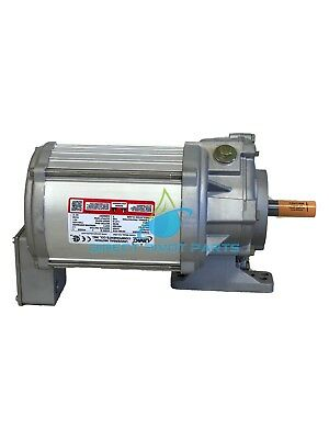 UMC Pivot Center Drive 3/4HP 44RPM 40:1