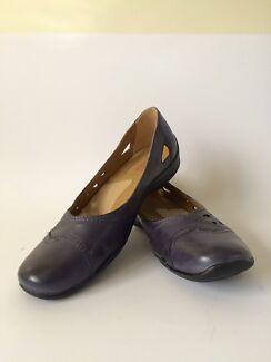 Planet Shoes Flats Style Jodi Sandy Bay Hobart City Preview