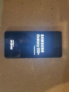 Samsung s10 plus 128gb for sale