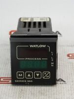 Watlow 965A-3DD1-00RG Temperature Control Relay 12-24VAC/VDC 50/60Hz