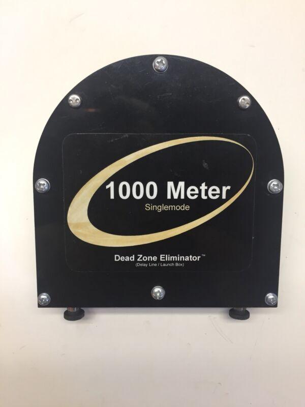 SM OTDR Dead Zone Eliminator 1000 m FC-UPC/FC-UPC
