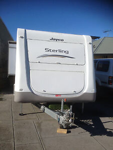 Jayco Stirling Mindarie Wanneroo Area Preview