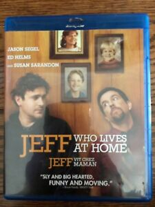 Jeff Who Lives at Home *Free