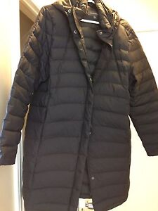 Denver Hays Woman's winter jacket