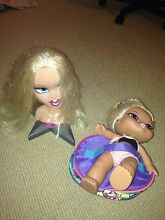 Both dolls Morayfield Caboolture Area Preview