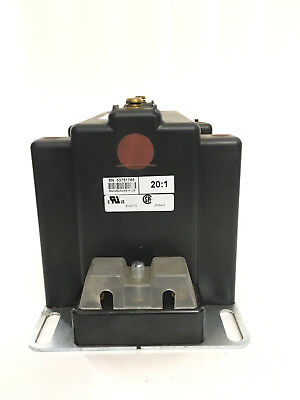 Instrument Transformers Voltage 2400v 60kv 60hz 0.3y T-0215 750va Ptw3-1-60-242s