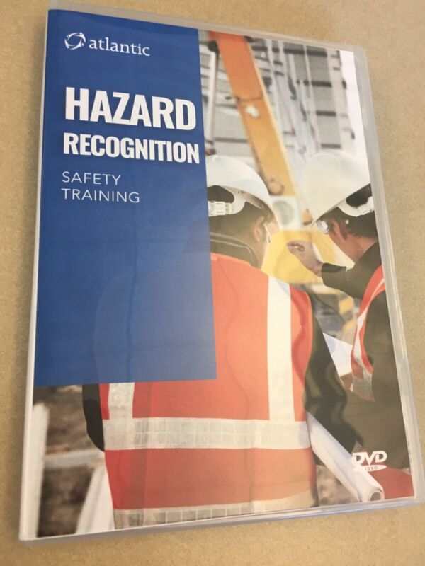 Hazard Recognition Safety Training- The Atlantic