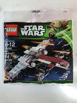 LEGO Star Wars Z-95 Headhunter (30240) New, Sealed (54 Pieces)