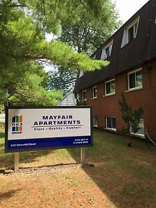 Two Bedroom Suite - Mayfair Apartments - Prescott