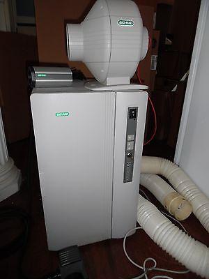Bio-rad Biorad Radiance 2000 Confocal Scanning System For Laser Microscope Mrag2