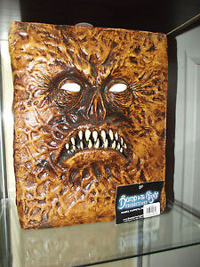 Evil dead 2 book of the dead prop