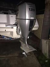 Honda 135hp Outboard Gosnells Gosnells Area Preview