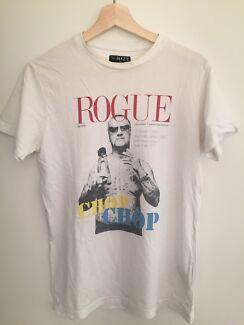 Rogue 'chopper' T-Shirt