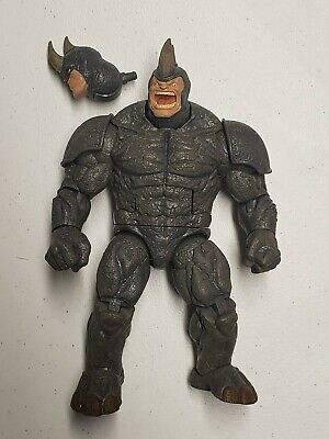 Hasbro Marvel Legends Rhino BAF Complete Action Figure
