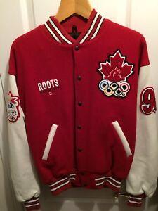 Vintage Roots Nagano 1998 Jacket