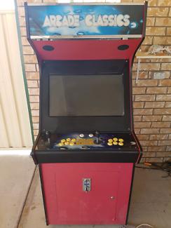Arcade classic