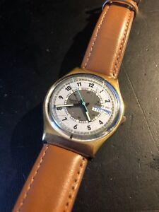 Montre/Watch swatch