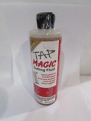 Tap Magic Cutting Fluid-- 16 0z. Bottle
