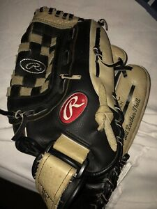 Baseball glove. Barely used. $45
