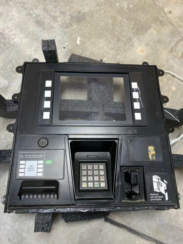Gilbarco 700 Flexpay 2 EMV Kit with hybrid card readers kit
