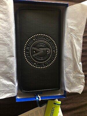 Versace ladies wallet 100% genuine RRP £110.00