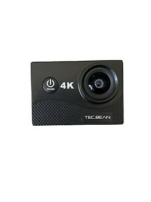 Tec.Bean 4k Action Camera