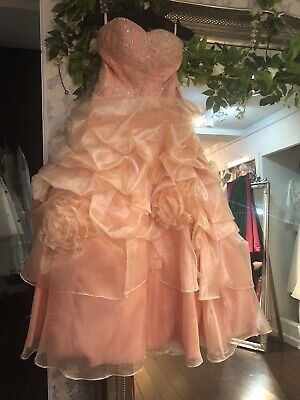 pageant dresses | Prom Dress | Ball Gown | Fancy Dress Gown | Size 8/10 for sale  Shipping to Nigeria