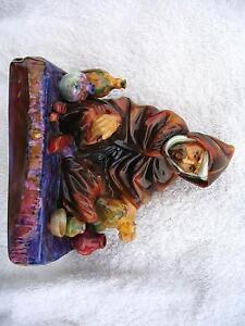 Royal Doulton Figurine, The Potter Launceston Launceston Area Preview