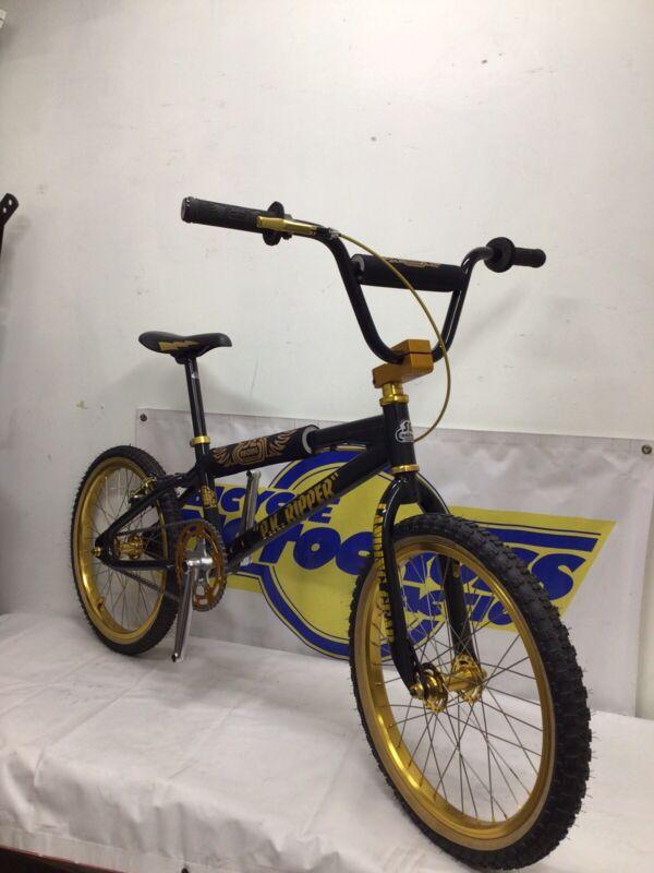 PK Ripper BMX