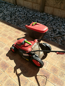 Flymo Electric Lawn mower Heathridge Joondalup Area Preview
