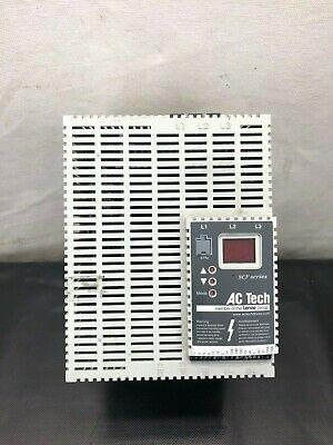 Lenze Ac Tech Sf4150 Variable Speed Ac Motor Drive
