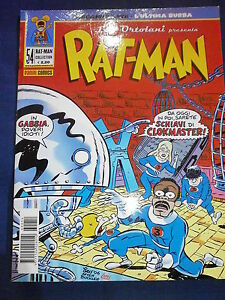 RAT-MAN-COLLECTION-RATMAN-n-54-visitate-il-negozio-ebay-COMPRO-FUMETTI-SHOP
