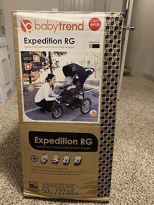 Baby Trend Expedition RG Moonstruck Jogging Stroller. segunda mano  Embacar hacia Mexico