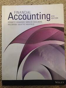 Master of Professional Accounting textbooks Riverton Canning Area Preview